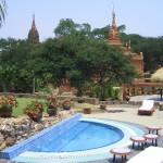 Отель Bagan Thande, Ознакомительный тур в МЬянму