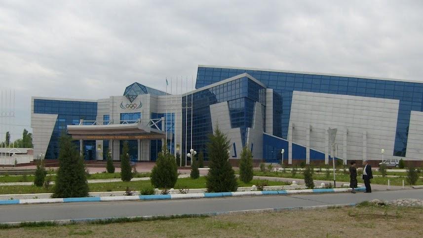 Спорт. центр