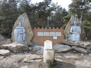 Мемориал Судбищенской битвы