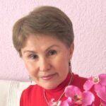 Рисунок профиля (Olga)
